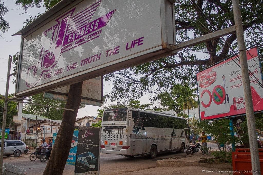 Tips planning visiting Myanmar ©thewholeworldisaplayground