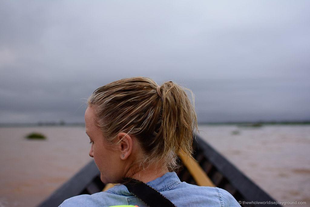 Myanmar 2 Week Itinerary and Budget: Week 1 ©thewholeworldisaplayground