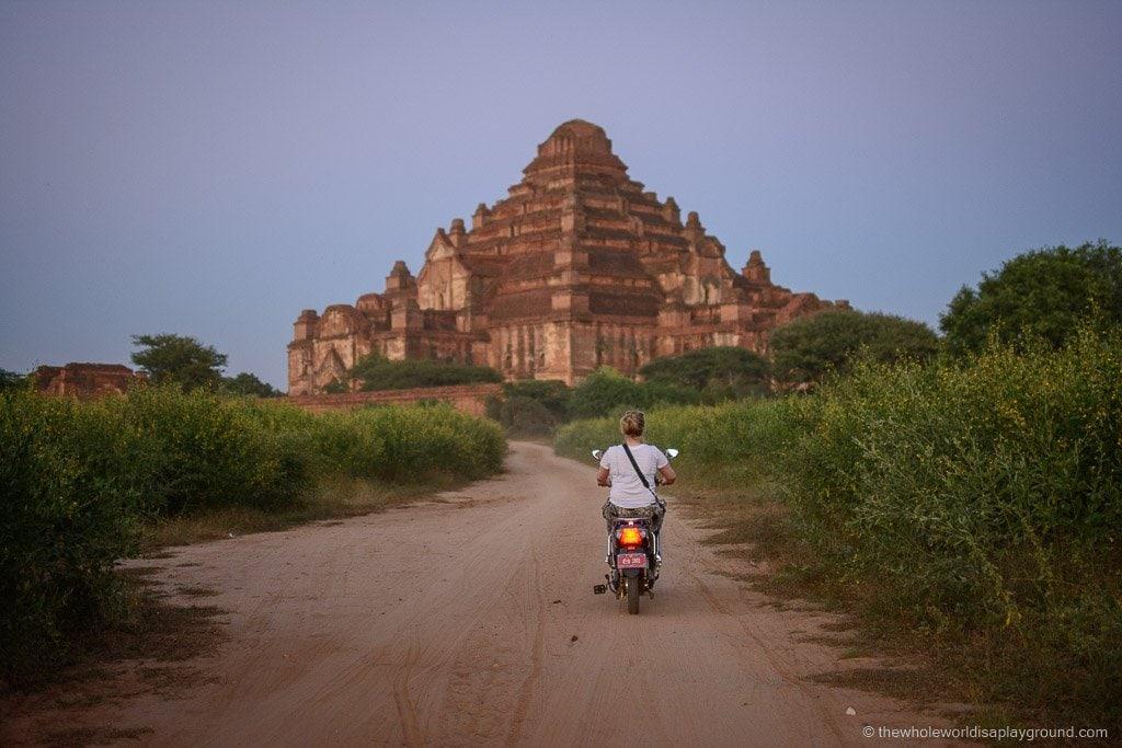 Myanmar 2 Week Itinerary and Budget! Week 2: Mount Popa, Bagan and Mandalay!