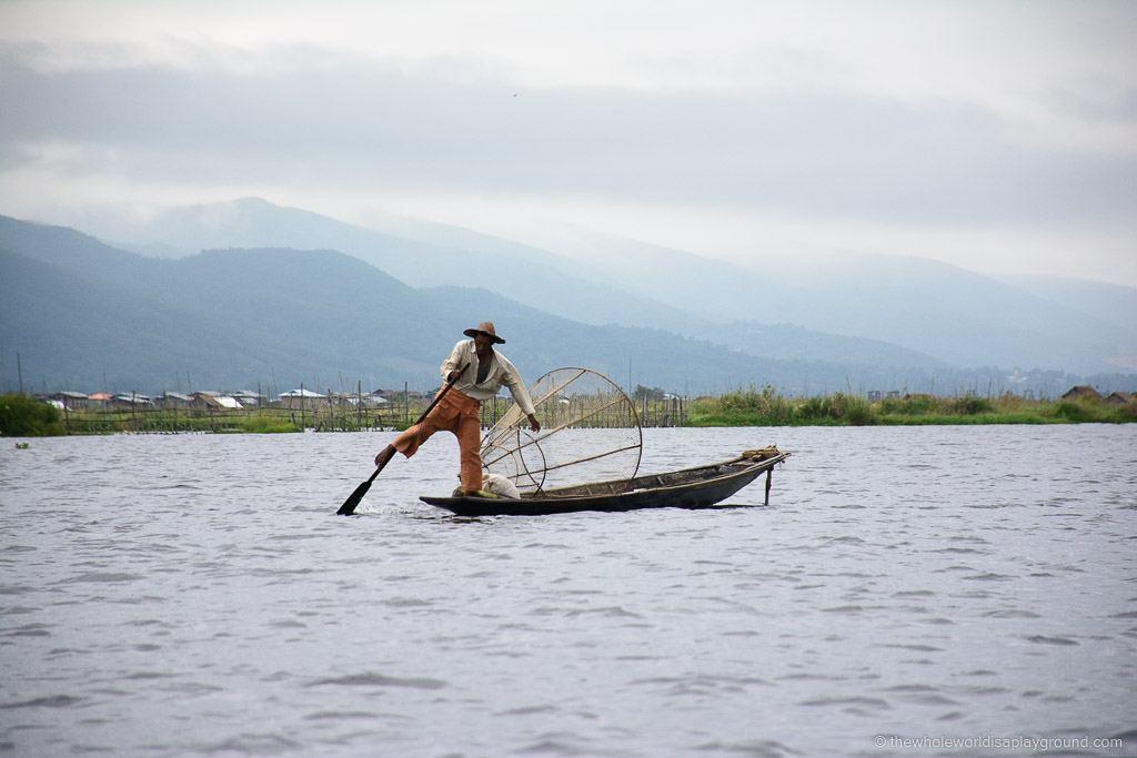 Myanmar Inle Princess Resort Review-29