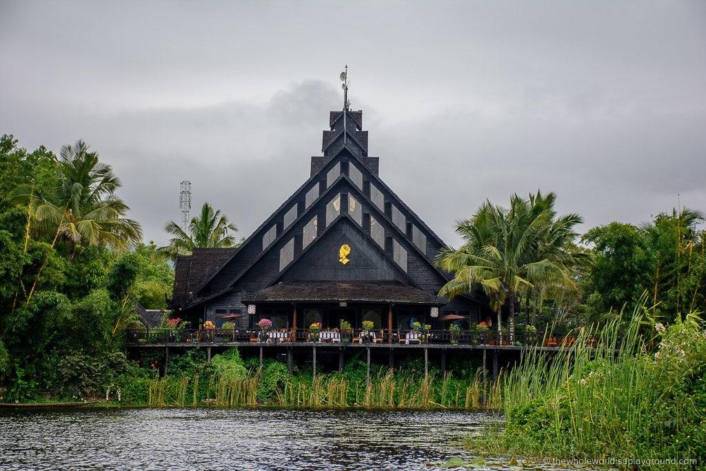 Myanmar Inle Princess Resort Review-4