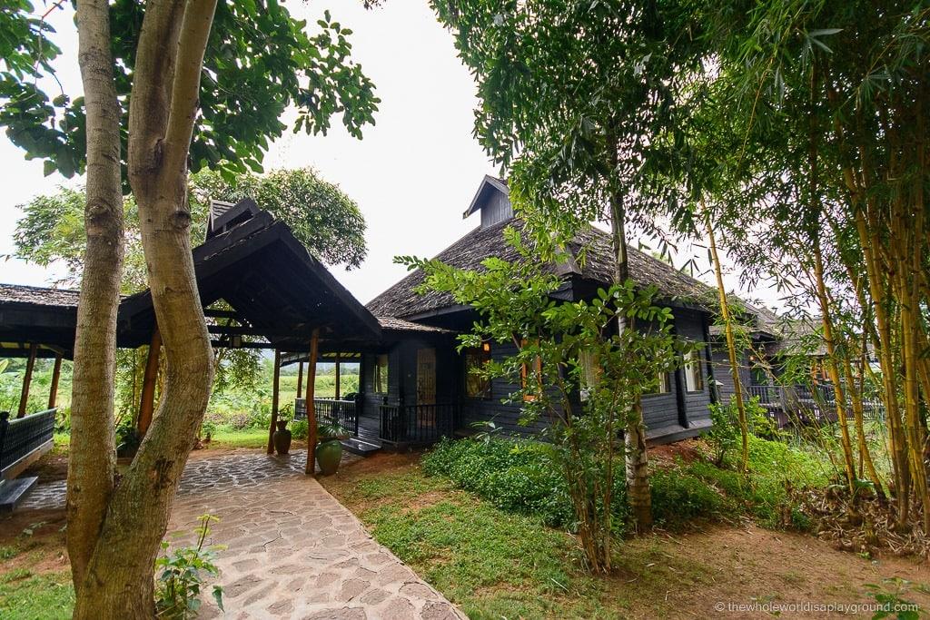 Myanmar Inle Princess Resort Review ©thewholeworldisaplayground