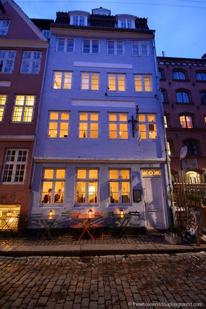 Weekend In Copenhagen ©thewholeworldisaplayground