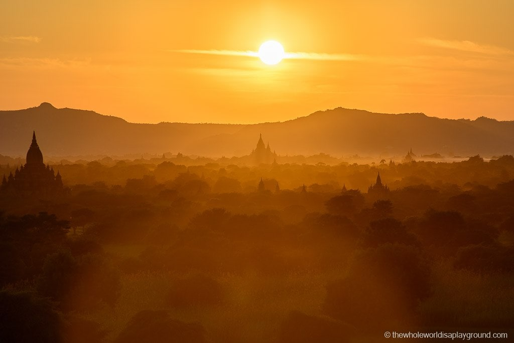 39 Photos of an Epic Myanmar Adventure!