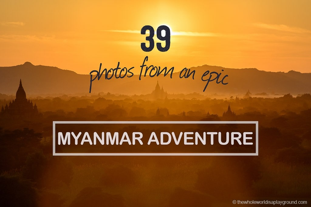 Myanmar Photos from an Epic Myanmar Adventure-97