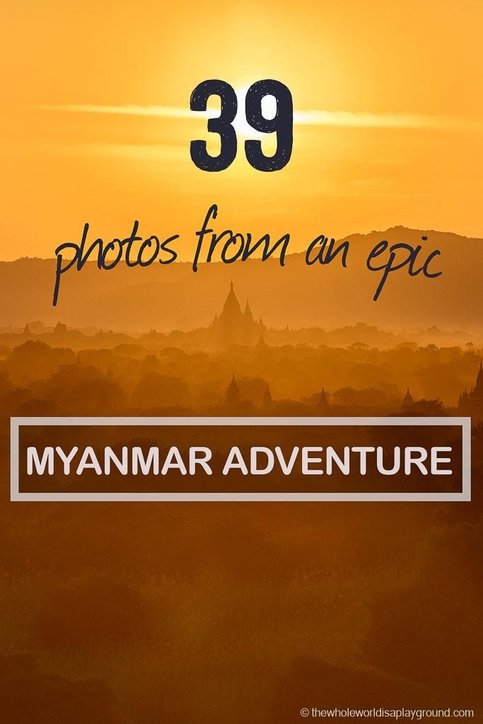 Myanmar Photos from an Epic Myanmar Adventure-98