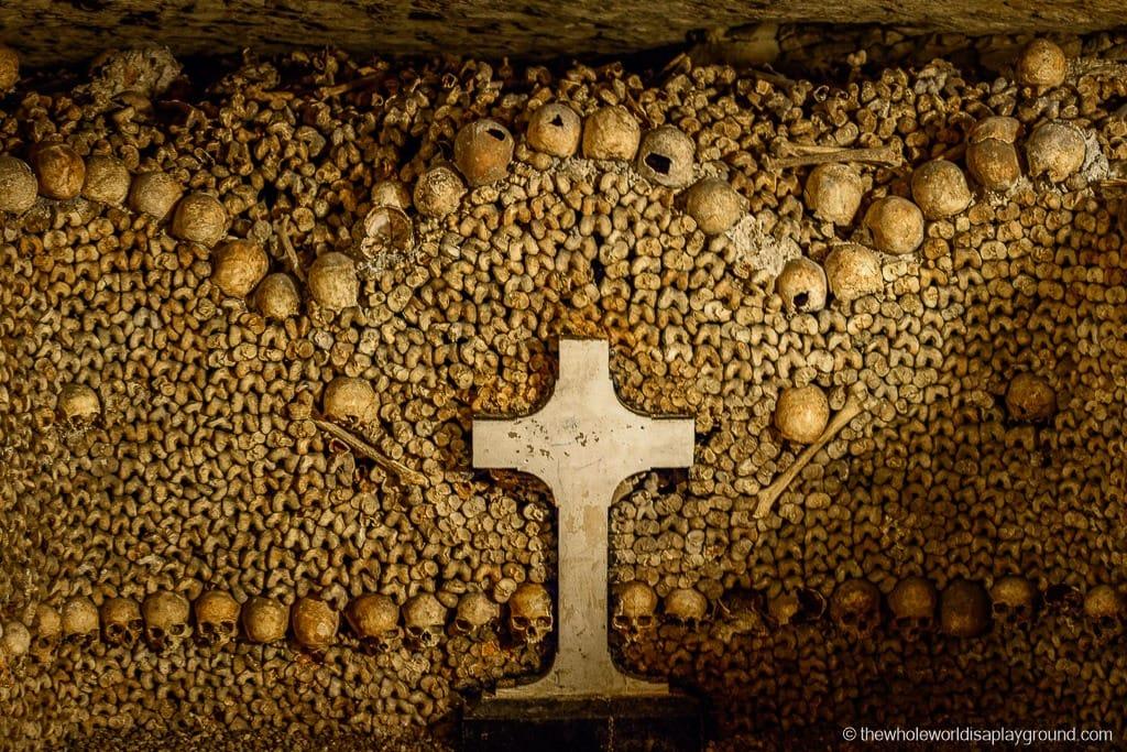 Paris Catacombes-12