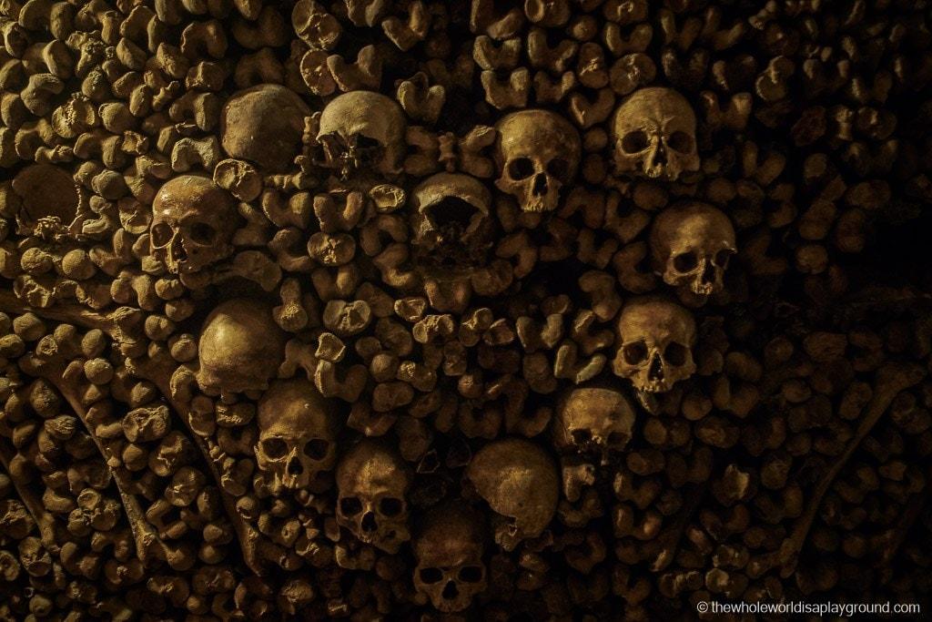 Paris Catacombes-14