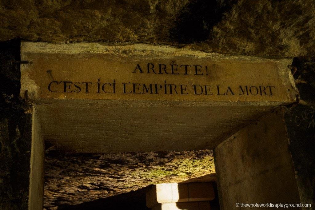 Paris Catacombes-19