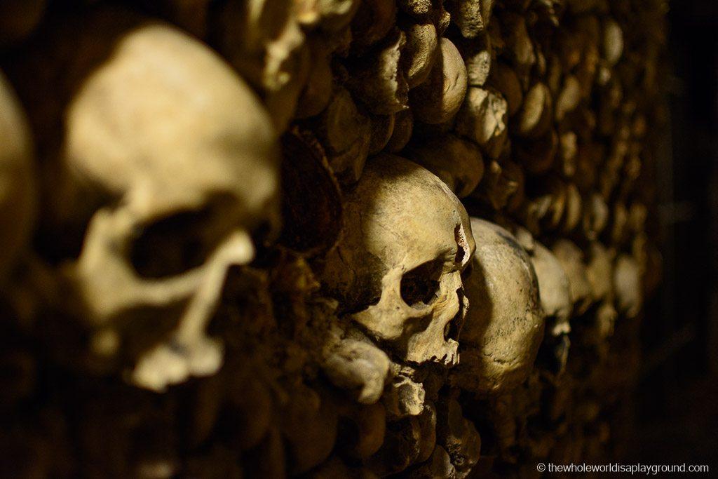 Paris Catacombes-20