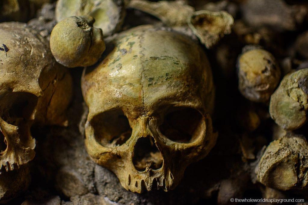 Paris Catacombes-24