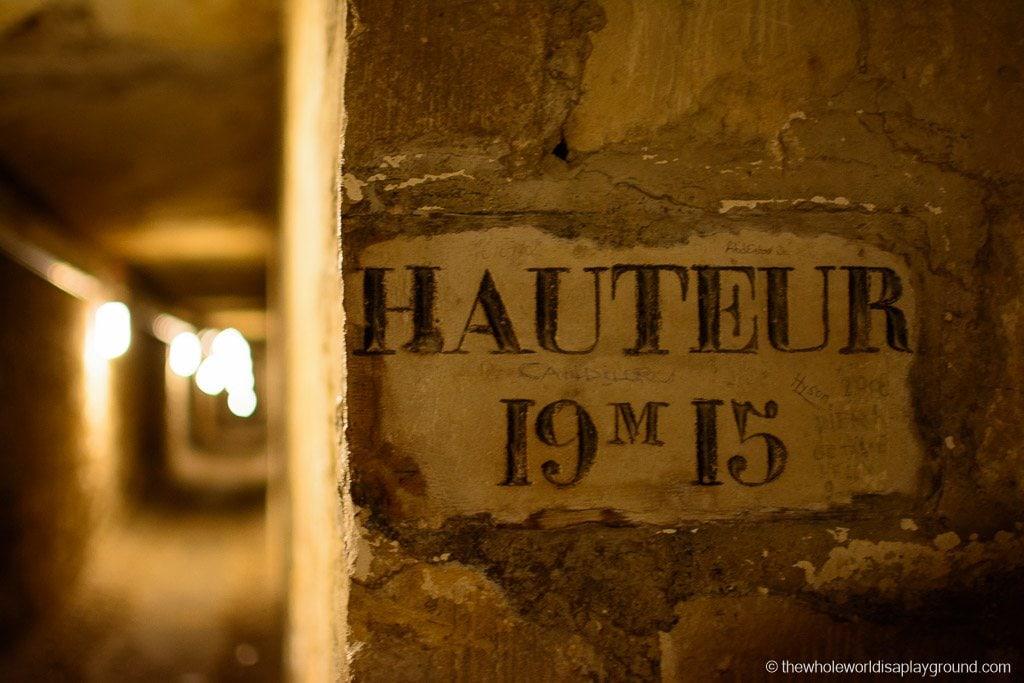 Paris Catacombes-6