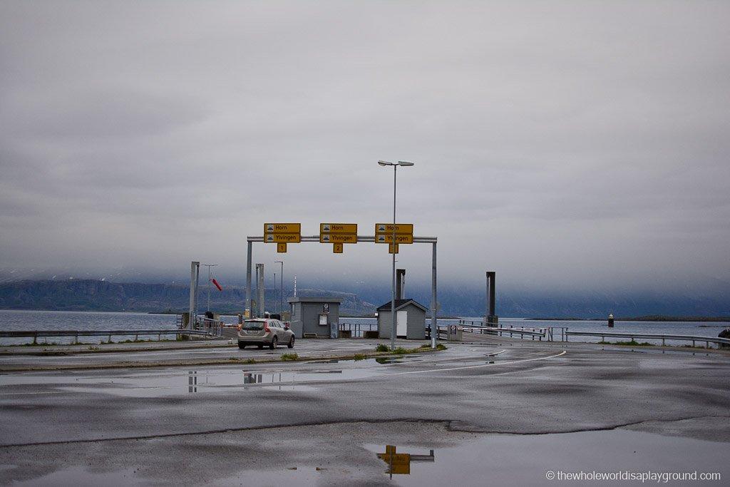 Norway Visit The Vega Islands ©thewholeworldisaplayground