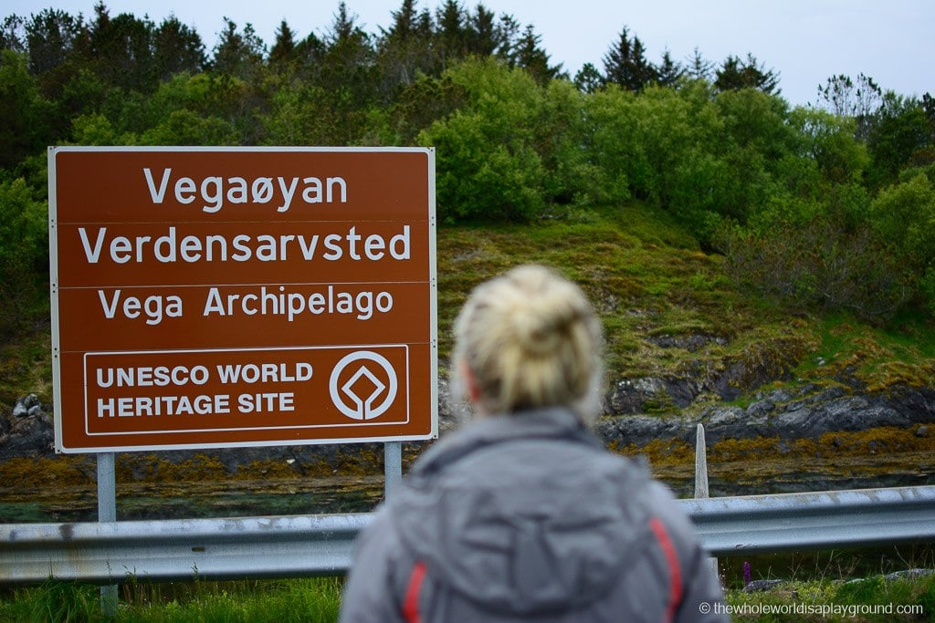 Norway Visit The Vega Islands ©thewholeworldisaplayground