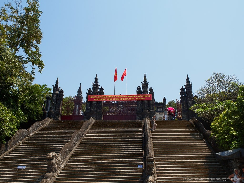 A day in Hue Vietnam must see sights (12)