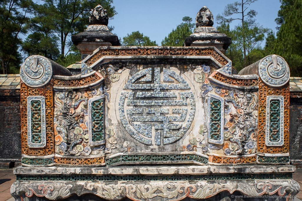 A day in Hue Vietnam must see sights (16)