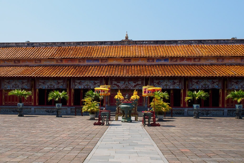 A day in Hue Vietnam must see sights (2)
