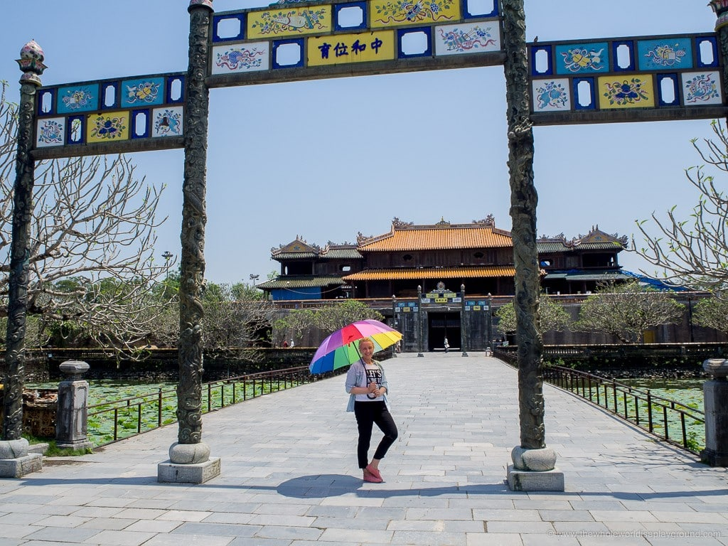 A day in Hue Vietnam must see sights (3)