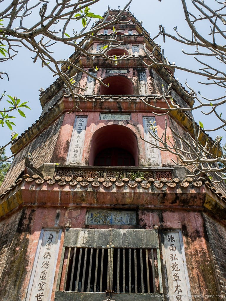 A day in Hue Vietnam must see sights (8)