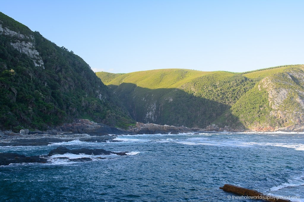 Best Sights on the Garden Route South Africa ©thewholeworldisaplayground