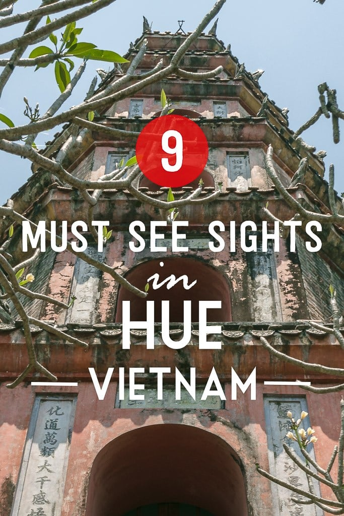 One Day In Hue 9 Must See Sights In Vietnam S Ancient