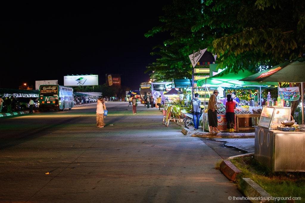 Myanmar Night Bus Tips Surviving-12