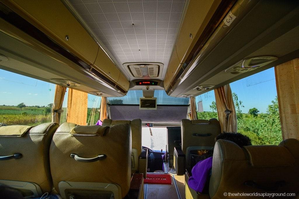 Myanmar Night Bus Tips Surviving-8