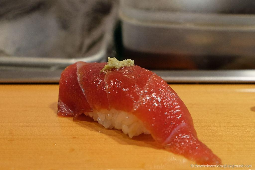 Sushi Dai Tsukiji Fish Market Tokyo-37