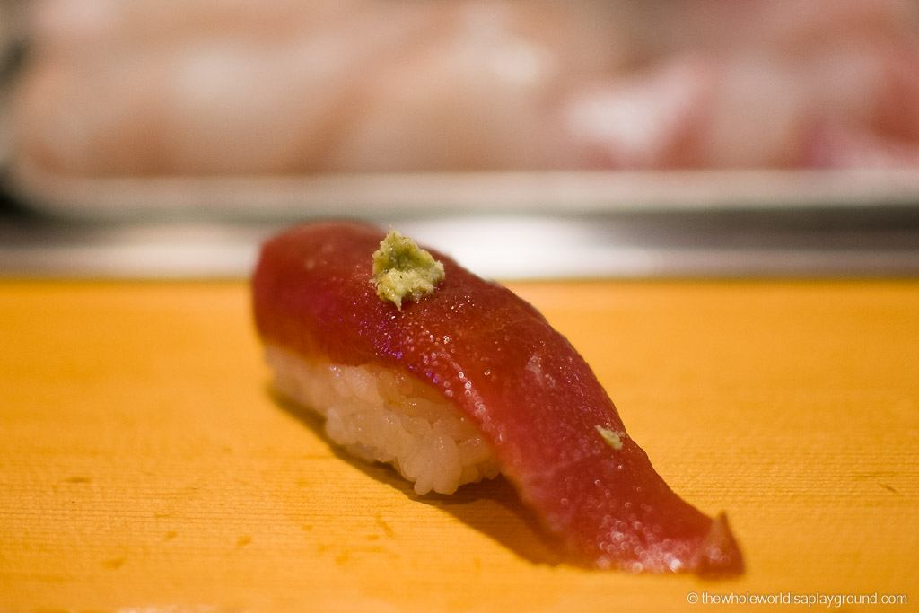 How to eat at sushi dai tokyo tips and guide to getting for Tsukiji fish market sushi