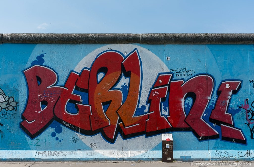 Berlin: 25 of the best sights, hidden gems and must try experiences! Our Ultimate Berlin Sightseeing Guide!