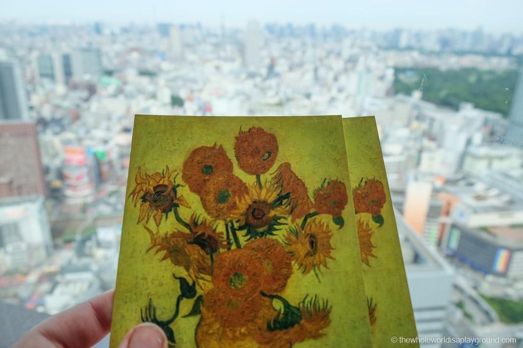 Japan Two Week Itinerary Tokyo-14