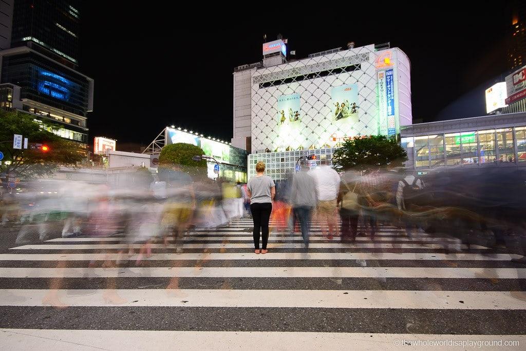 Japan Two Week Itinerary Tokyo-16