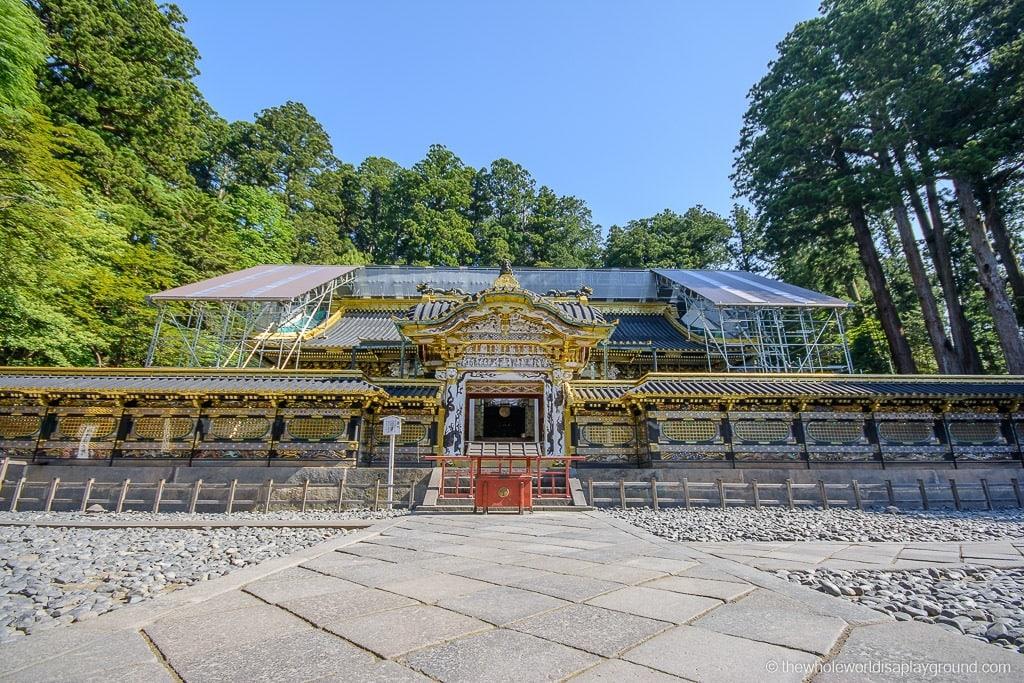 Japan Two Week Itinerary Tokyo-21
