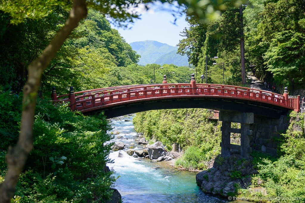 Japan Two Week Itinerary Tokyo-22