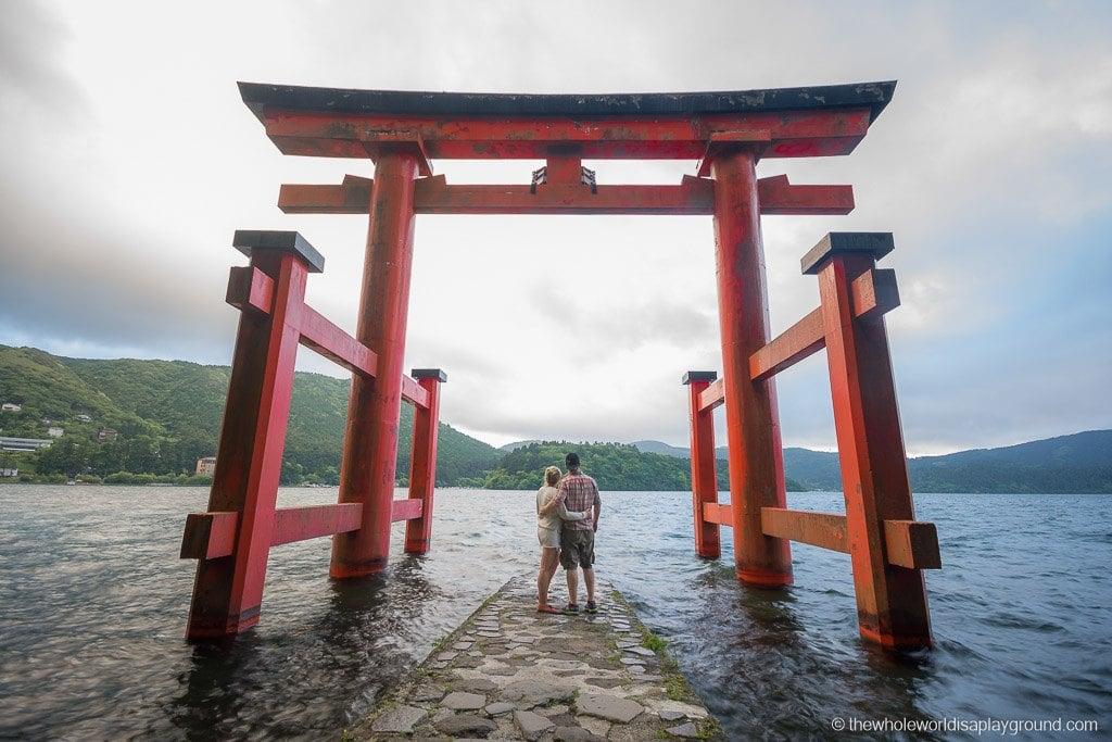 Japan Two Week Itinerary Tokyo-26