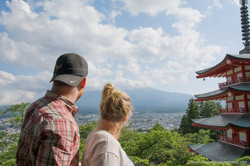 Japan Two Week Itinerary Tokyo-33