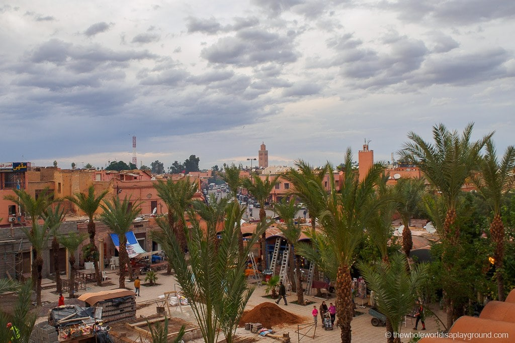 Marrakech Best Rooftop Bars-7