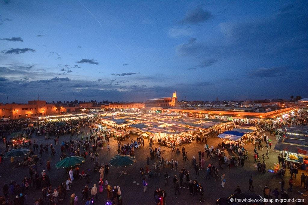 Morrocco Marrakech Best Must Do Experiences-14