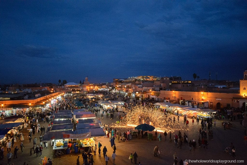 Morrocco Marrakech Best Must Do Experiences-15