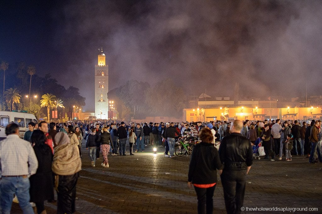 Morrocco Marrakech Best Must Do Experiences-5