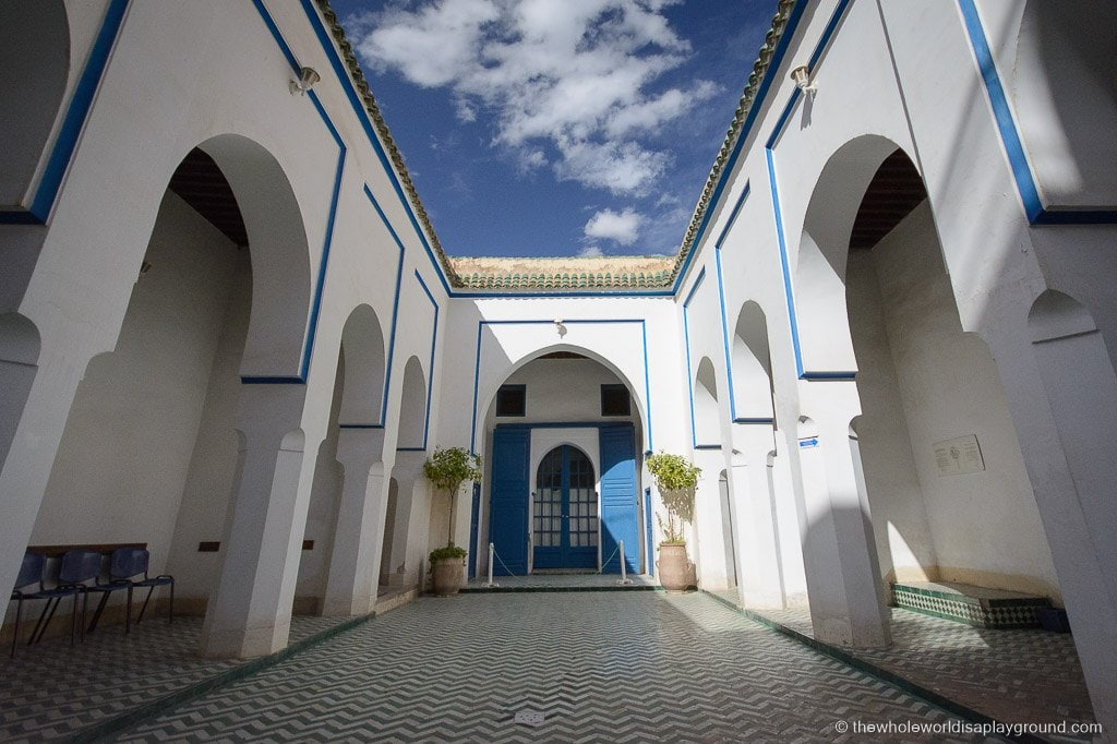 Morrocco Marrakech Must See Sights-10
