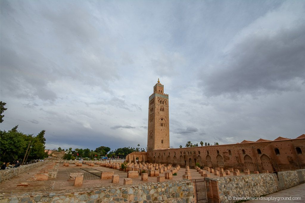 Morrocco Marrakech Must See Sights-29