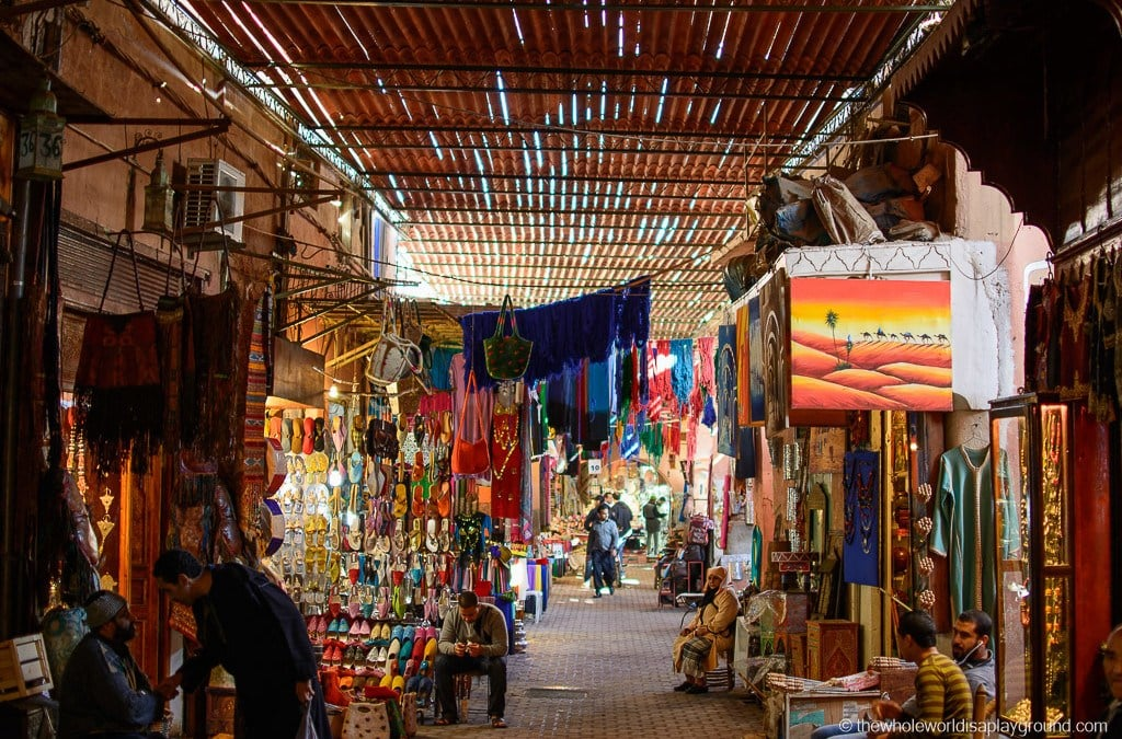 Marrakesh: 15 of the best sights and day trips – our tips and must see sights!