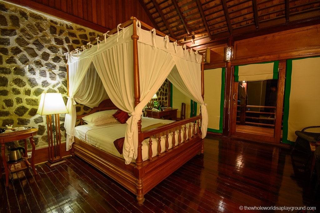 Myanmar Popa Mountain Resort Mount Popa-2