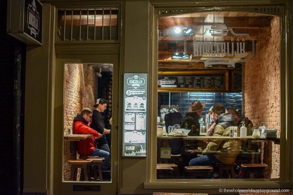 Amsterdam Best Food Must Eat Tourist-6