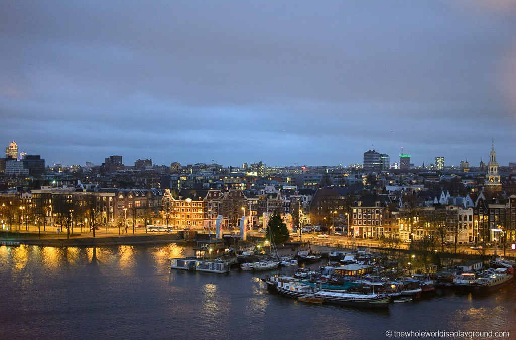 The 15 Best Things To Do in Amsterdam!