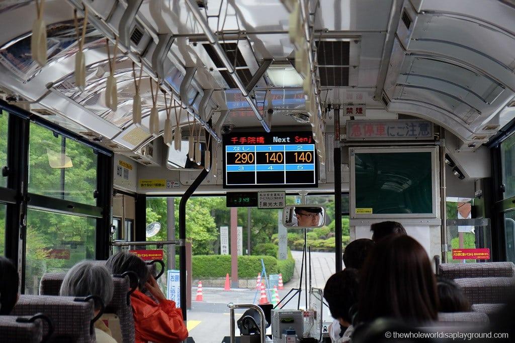 Japan How to Get to Mount Koya-17