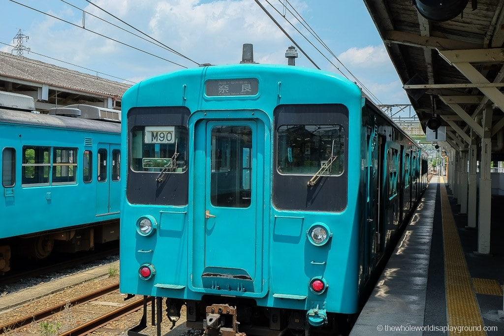 Japan How to Get to Mount Koya-22