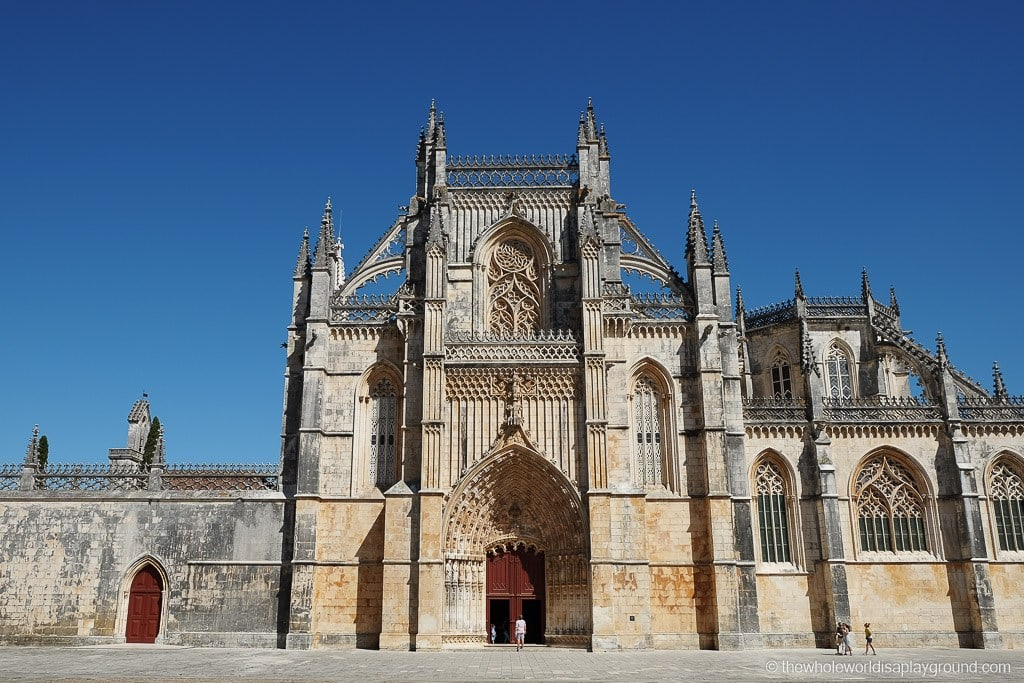 UNESCO Sights Visited 100-150-43