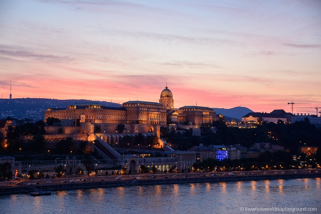 UNESCO Sights Visited 100-150-50